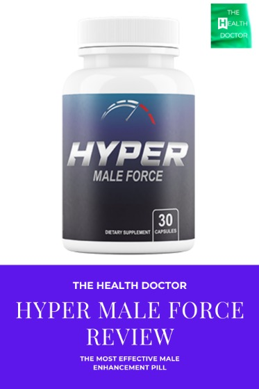 Hyper Male Force Basic Package Reviews