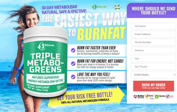 3 Naturals Triple Metabo Greens Review